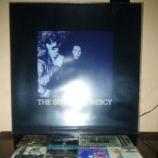 Discos de vinilo: THE SISTERS OF MERCY - LUCRETIA MY REFLETION. Lote 115474015