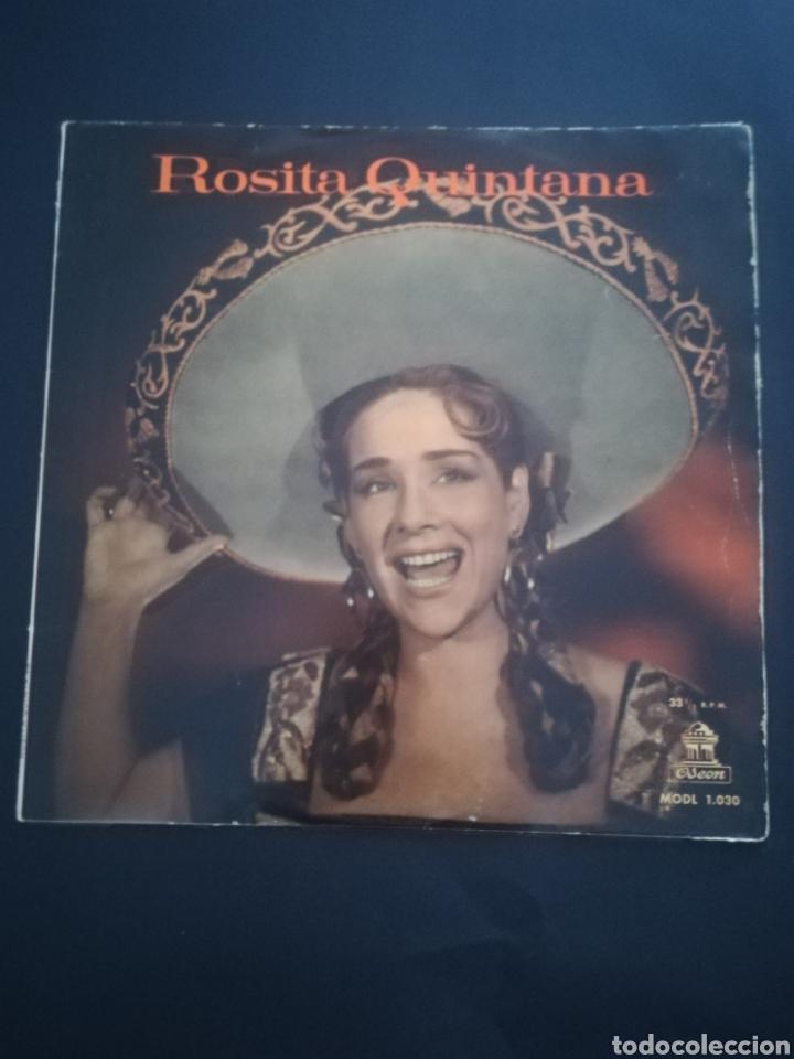 Rosita Quintana Sold Through Direct Sale 115477339