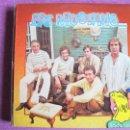 Discos de vinilo: LP - LOS MUSTANG - MISMO TITULO (SPAIN, MOVIEPLAY 1980). Lote 115482071