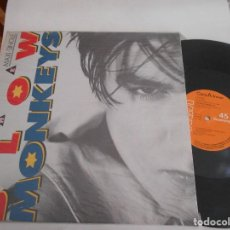 Discos de vinilo: THE BLOW MONKEYS-MAXI IT DOESN'T HAVE TO BE THAT WAY. Lote 115490959