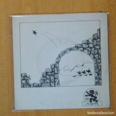 Discos de vinilo: BLUME - ADESTE FIDELIS - SINGLE. Lote 115496379