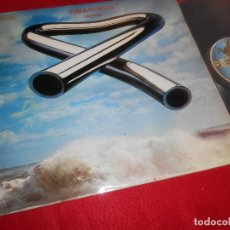Discos de vinilo: MIKE OLDFIELD TUBULAR BELLS LP 1974 VIRGIN EDICION ESPAÑOLA SPAIN. Lote 138998052