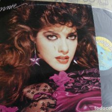 Discos de vinilo: CONNIE -LP 1986 -EDIC. CANADIENSE -BUEN ESTADO. Lote 115510575