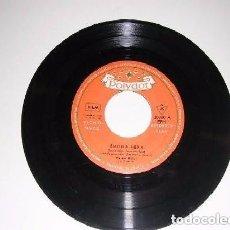 Discos de vinilo: BUONA SERA. Lote 115510851