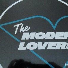 Discos de vinilo: THE MODERN LOVERS LP. Lote 115512043