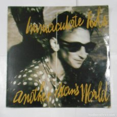 Discos de vinilo: IMMACULATE FOOLS. - ANOTHER MAN'S WORLD - LP. TDKDA5. Lote 115513099