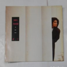 Discos de vinilo: TANITA TIKARAM. - THE SWEET KEEPER. LP. TDKDA5. Lote 115513207