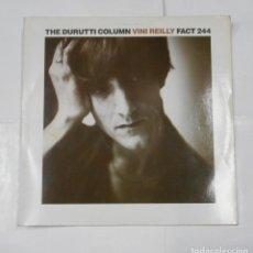 Discos de vinilo: THE DURUTTI COLUMN. VINI REILLY. FACT 244. LP. TDKDA5. Lote 115513911