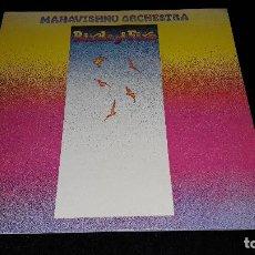 Discos de vinilo: MAHAVISHNU ORCHESTRA- BIRDS OF FIR CBS – LSP 982371-1 SERIE: ROCK, LA MÚSICA, LOS INTÉRPRETES – 93 . Lote 115516583
