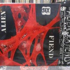 Discos de vinilo: ALIEN SEX FIEND - WHO'S BEEN SLEEPING IN MY BRAIN (LP, ALBUM) . Lote 115520683