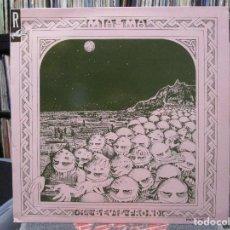 Discos de vinilo: THE BEVIS FROND - MIASMA (LP, ALBUM) 1988 USA . Lote 115520871