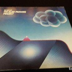 Discos de vinilo: THE BEST OF THE ALAN PARSONS PROJECT SELLO: ARISTA – I-205909 . Lote 115523571