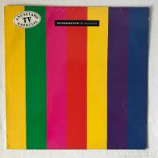 Discos de vinilo: PET SHOP BOYS INTROSPECTIVE - COMPLETO. Lote 115529415