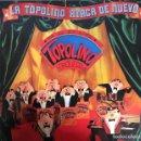 Discos de vinilo: RADIO TOPOLINO ORQUESTA. LA TOPOLINO ATACA DE NUEVO. EXPLOSIÓN 1982. NUEVO. Lote 115544662