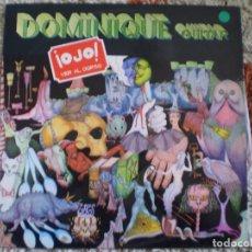 Discos de vinilo: LP. DOMINIQUE GUITAR. 1985. . Lote 115552039