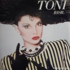 Discos de vinilo: TONI BASIL. Lote 115593855