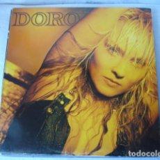 Discos de vinilo: DORO DORO . Lote 115619087