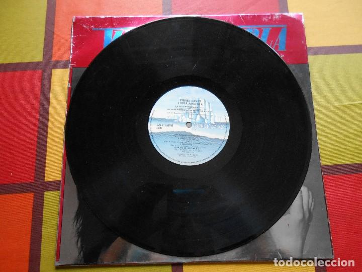 Discos de vinilo: DISCO DE TUULA AMBERLA-PIENET SANAT. - Foto 3 - 115622363
