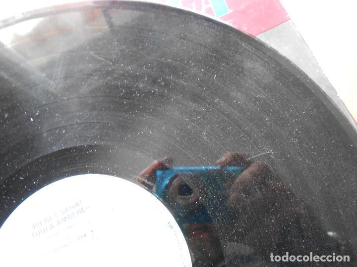 Discos de vinilo: DISCO DE TUULA AMBERLA-PIENET SANAT. - Foto 7 - 115622363
