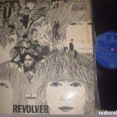 Discos de vinilo: THE BEATLES REVOLVER ( EMI ONDEON 1966) OG ESPAÑA EXCELENTE CONDICION. Lote 115623203