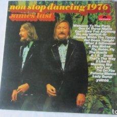 Discos de vinilo: DISCO DE VINILO LP CON MUSICA DE ROY ETZEL Y SU ORQUESTA EDITADO EN ALEMANIA. Lote 115629451