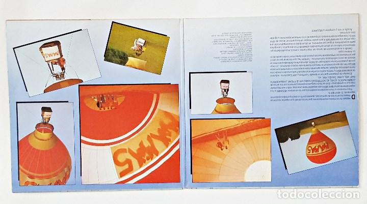 Discos de vinilo: Disco de vinilo LP Doble MAX MIX 5 1ª Parte.1987. - Foto 3 - 115685983
