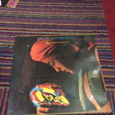 Discos de vinilo: ELECTRIC LIGHT ORCHESTRA DISCOVERY LP. Lote 115692131