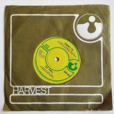 Discos de vinilo: DEEP PURPLE - SPAIN 1971 - 45 RPM. Lote 115693859