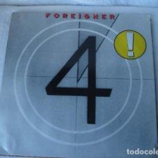Discos de vinilo: FOREIGNER 4 . Lote 115694083