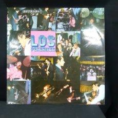 Discos de vinilo: LOS PEQUENIKES. Lote 115696698