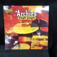 Discos de vinilo: THE ARCHIES. Lote 115697010