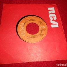 Discos de vinilo: HENRY STEPHEN FELIZ,FELIZ (SURPRISE,SURPRISE)/CARITA MIMADA 7'' SINGLE 1970 RCA. Lote 115719255