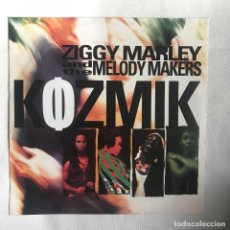 Discos de vinilo: ZIGGY MARLEY AND THE MELODY MAKERS ?– KOZMIK. Lote 115746015