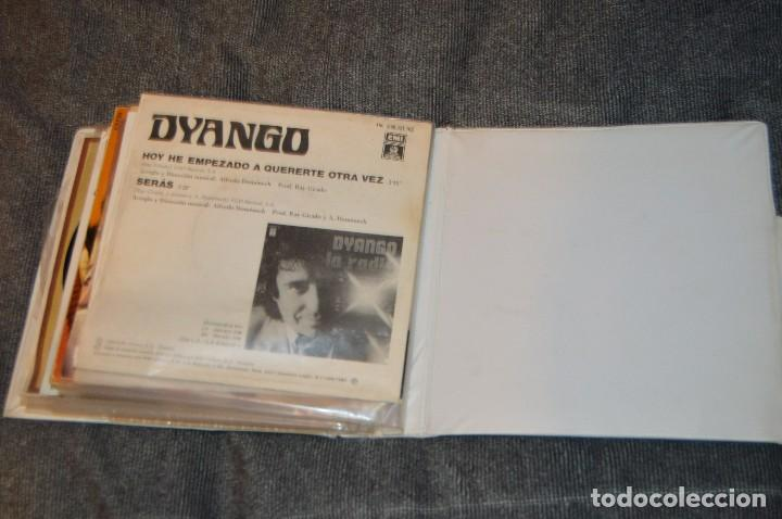 Discos de vinilo: ANTIGUO Y VINTAGE - ESTUCHE CON 12 DISCOS SINGLE VARIADOS - AÑOS 60 / 70 - HAZ OFERTA - ESTUCHE Nº01 - Foto 17 - 115940907