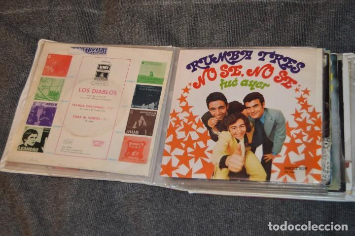 Discos de vinilo: ANTIGUO Y VINTAGE - ESTUCHE CON 12 DISCOS SINGLE VARIADOS - AÑOS 60 / 70 - HAZ OFERTA - ESTUCHE Nº02 - Foto 6 - 115941103