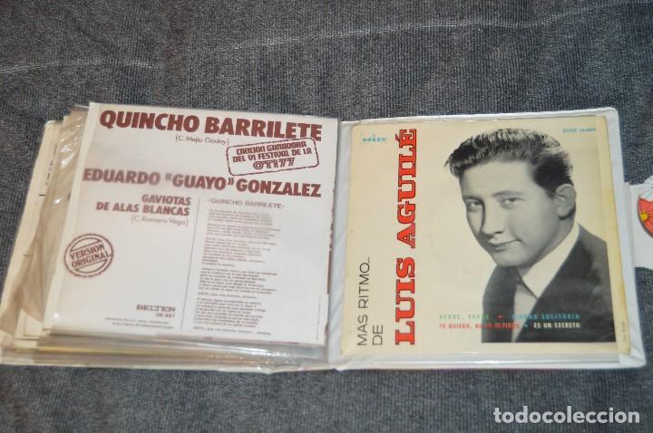 Discos de vinilo: ANTIGUO Y VINTAGE - ESTUCHE CON 12 DISCOS SINGLE VARIADOS - AÑOS 60 / 70 - HAZ OFERTA - ESTUCHE Nº02 - Foto 15 - 115941103