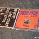 Discos de vinilo: ANTIGUO Y VINTAGE - ESTUCHE CON 12 DISCOS SINGLE VARIADOS - AÑOS 60 / 70 - HAZ OFERTA - ESTUCHE Nº03. Lote 115941171