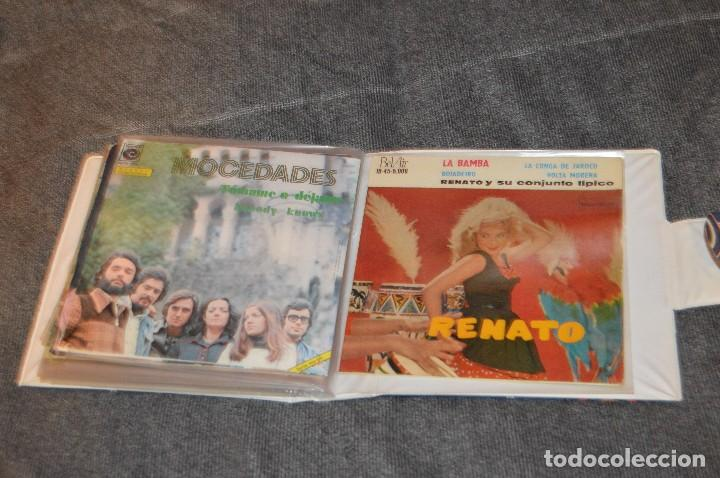 Discos de vinilo: ANTIGUO Y VINTAGE - ESTUCHE CON 12 DISCOS SINGLE VARIADOS - AÑOS 60 / 70 - HAZ OFERTA - ESTUCHE Nº03 - Foto 15 - 115941171