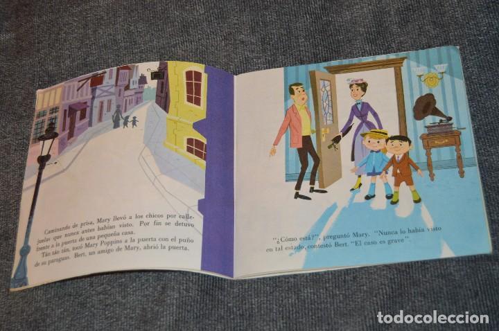 Discos de vinilo: ANTIGUO Y VINTAGE - LOTE CON 5 DISCOS INFANTILES - DISCOS SINGLE DE 45 RPM - AÑOS 60 - HAZ OFERTA - Foto 9 - 115943207