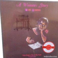 Discos de vinilo: MARC ALMOND- ENCHANTED - SPAIN MAXI SINGLE 1990- SOFT CELL- VINILO EXC. ESTADO.. Lote 116059859