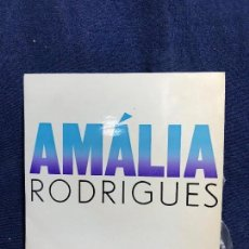 Discos de vinilo: AMALIA RODRIGUES ALVORADA MEP 60339ORQUESTRA JOAO NOBRE . Lote 116077863