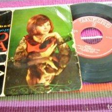 Discos de vinilo: ROSALIA CHICA YE - YÉ / MUÑECA DE CERA / GOODBYE, GOODBYE / SOLO A TI EP ZAFIRO 1965. Lote 116092219