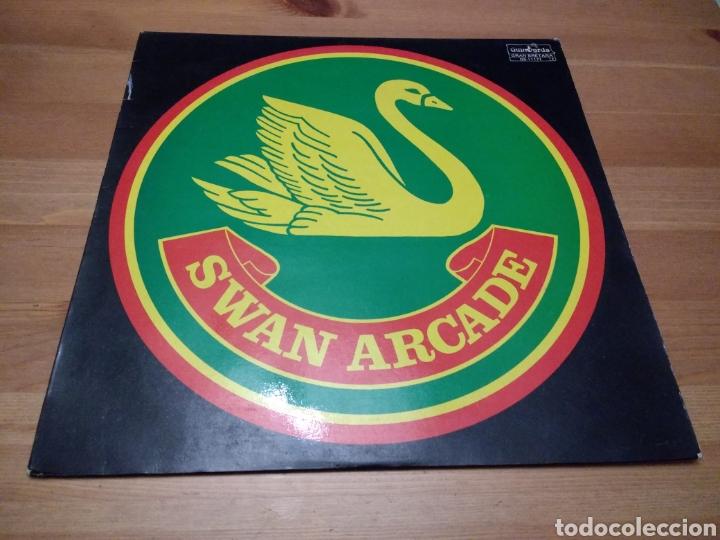 SWAN ARCADE - MATCHLESS - (Música - Discos - LP Vinilo - Country y Folk)