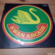 Discos de vinilo: SWAN ARCADE - MATCHLESS -. Lote 116100016