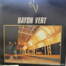Discos de vinilo: RAYON VERT -MAXI . Lote 116128579