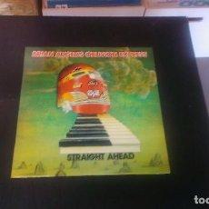 Discos de vinilo: LP BRIAN AUGER'S OBLIVION EXPRESS PROG ROCK SOUL JAZZ. Lote 116165087
