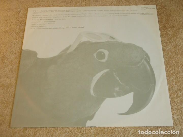 Discos de vinilo: GRAHAM PARKER ( THE REAL MACAW ) 1983 - GERMANY LP33 RCA RECORDS - Foto 3 - 116174235