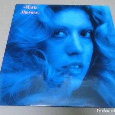 Discos de vinilo: MARIA JIMENEZ (LP) MARIA JIMENEZ AÑO 1978 – PORTADA ABIERTA. Lote 116200647