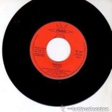 Discos de vinilo: PINOCHO - DISCO CUENTO MARFER 1973 - (SOLO DISCO). Lote 116206783