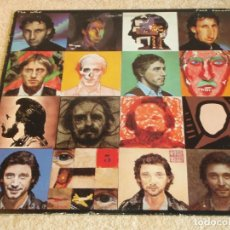 Discos de vinilo: THE WHO ( FACE DANCES ) USA-1981 LP33 WARNER BROS RECORDS. Lote 116234535